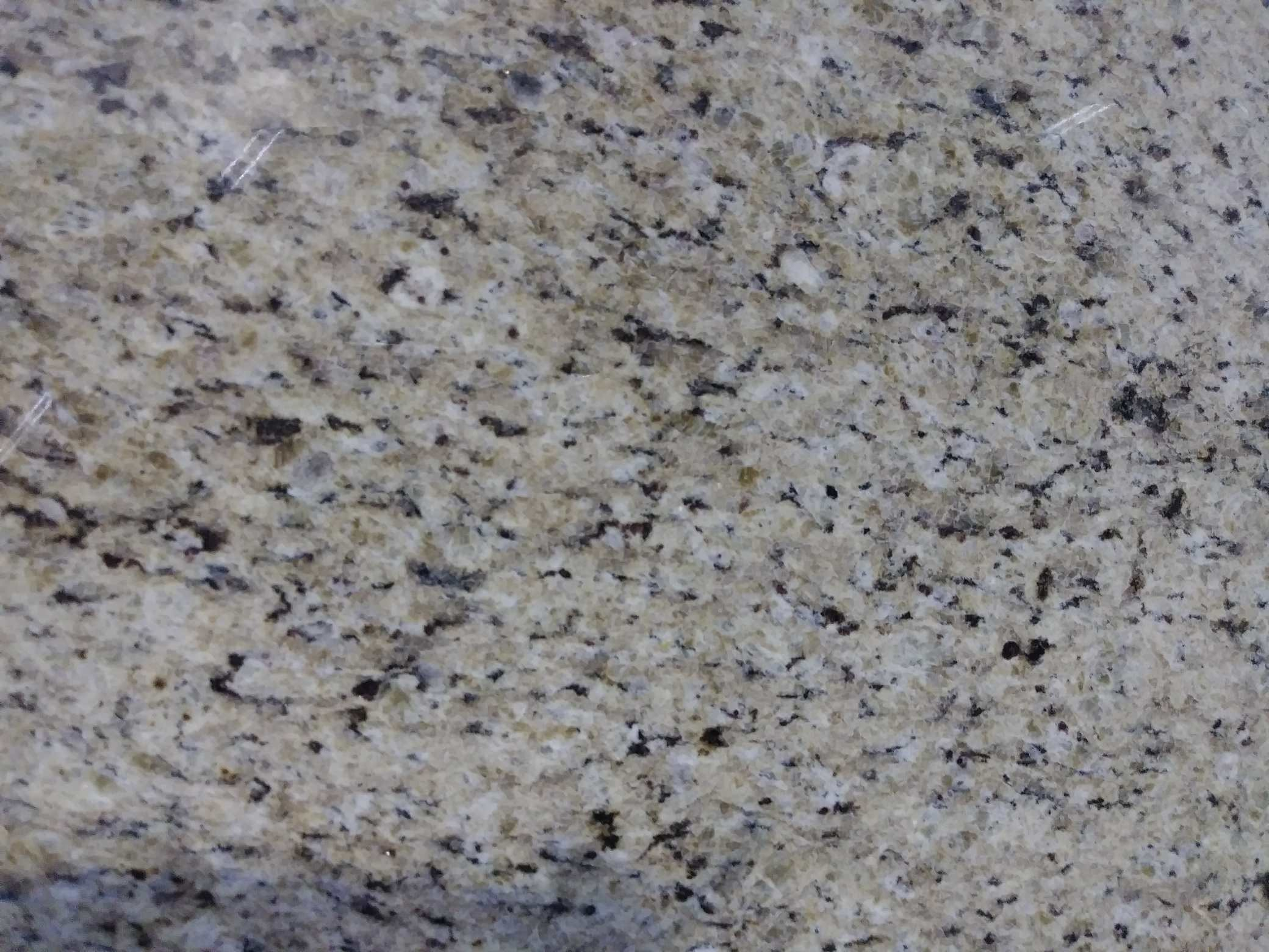 Giallo Ornamental Granite Giallo Ornamental Granite