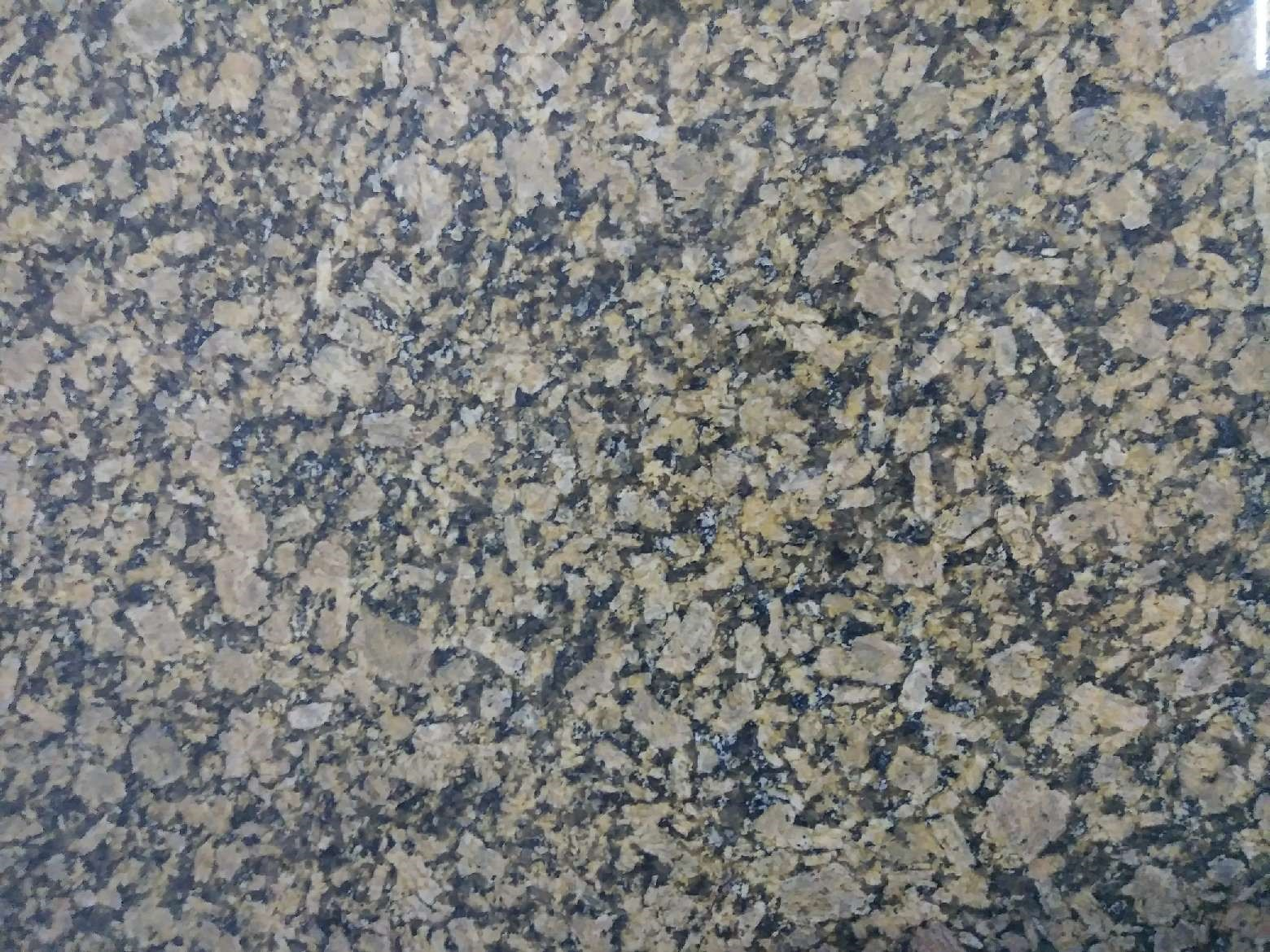 Giallo Vincenza Granite